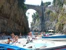 Amalfi coast photo